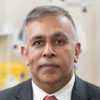 Prof. Sunil Shah, MD